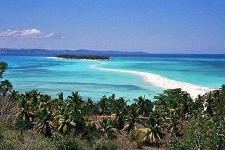 Les Sites de Plongée Nosy Iranja Madagascar