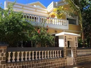 Séjours Villa Perle Noire Nosy Be Madagascar